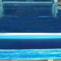 旅行箱专用铝合金板 铝镁合金铝板