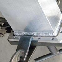 专业铝材焊接加工技术一流