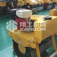 翔工机械供应手扶式单钢轮压路机