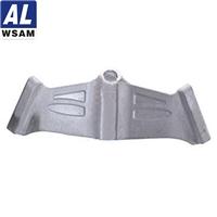 西南铝集团 6063铝锻件 精密模锻件