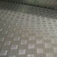 3毫米防滑铝板