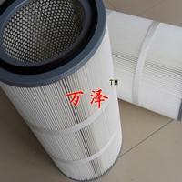 供應焊接煙塵除塵濾筒廠家批發