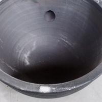 10碳化硅石墨坩埚