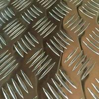 0.5mm铝板压花铝板价格表