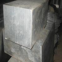 广东铝板 7A04铝板 超厚铝板 420mm厚铝板