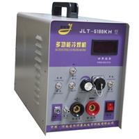 捷利特金属冷焊机