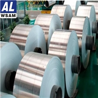 西南铝带 5182铝带 拉环罐盖用铝合金带