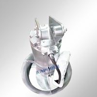 316不锈钢潜水搅拌机0.85kw