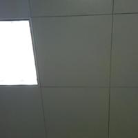 办公室装饰铝扣板天花 办公室铝扣板直销