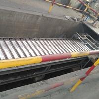 18吨自然气化铝炉烧嘴