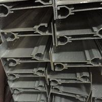 厂家直销现货净化铝型材酒杯重型梁
