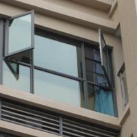 隔热铝合金门窗