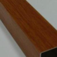 供木纹铝型材