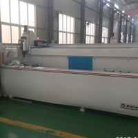 工业铝材加工设备数控铣床生产厂家