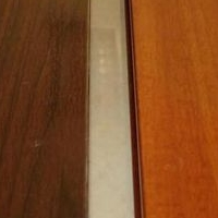 立信金属制品铝型材