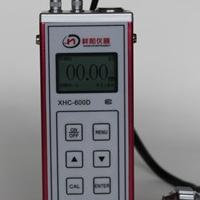 XHC-600D型高精度超声波测厚仪
