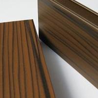木纹铝型材生产厂家