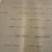 耐腐蝕5083鋁板 防銹鋁合金5083