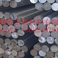 国标6061铝棒 螺杆六角铝棒
