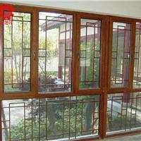 52509系列铝合金平开窗型材加盟