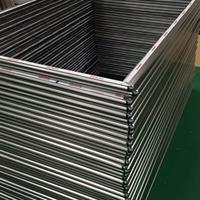江苏大规模电视机铝边框支架生产加工厂家