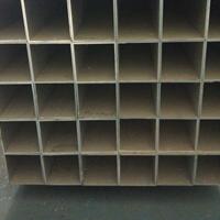 2A12铝方管规格