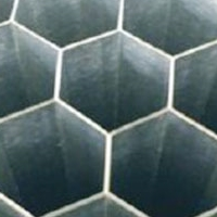 蜂窝铝复合板,铝钪合金