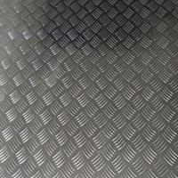 花纹铝板   厚度1.1现货1060花纹板铝卷