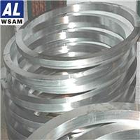 西南铝锻件5083 舰船用曲轴锻件 铝合金锻环