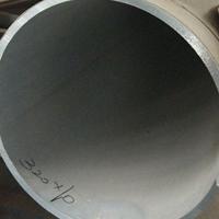 无缝铝管     大口径铝管