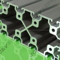 60120铝合金铝材移门非标定制加工铝型材