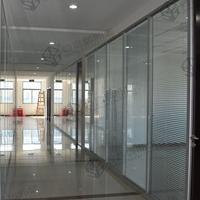 为什么老板们都选择尚高做办公室隔断装修?