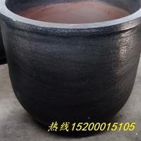 熔煉易拉罐石墨坩堝《專業》