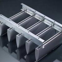 德普龙铝方通-型材铝方通-写字楼天花吊顶