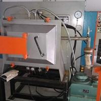 顺鸿供应70kw非晶电阻炉