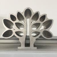 华东地区最大加工生产工业铝型材厂家