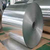 纯铝铝卷 1090铝卷 超薄铝卷