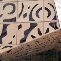 镂空雕刻铝单板厂家  镂空雕刻铝单板