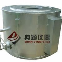 铝合金坩埚熔化炉250L 熔铝电炉