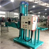广东喷粉型移动式精炼除气机 铝液净化机