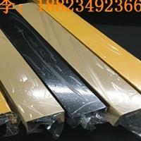 铝方通吊顶 木纹铝方通 铝型材方通厂家