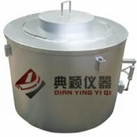 浇铸熔铝电阻炉 熔铝电炉120L