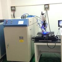 自动化定制翅片管激光焊接机