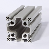 厂家生产9090流水线铝型材 工业铝型材