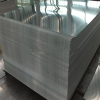 6061-T5铝板 1.0mm铝板 超薄铝板