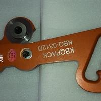 手动圆盘大拉剪KBQ-0312D型