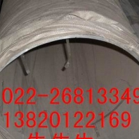 2A12铝管规格,张家挤压铝管