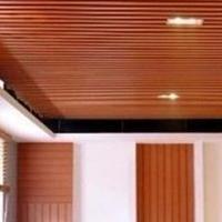 室外墙身立柱铝方通,型材铝四方管