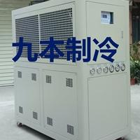 水冷式箱型工业制冷机