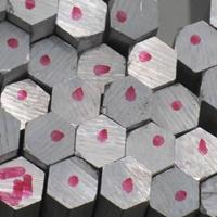 蚌埠5205六角铝棒小规格铝棒批发价格